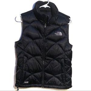 The North Face Women's 550 Nylon Vest